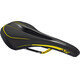 Reverse AM Ergo Saddle yellow/black